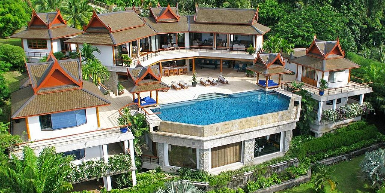 Villa Rak Tawan - Phuket