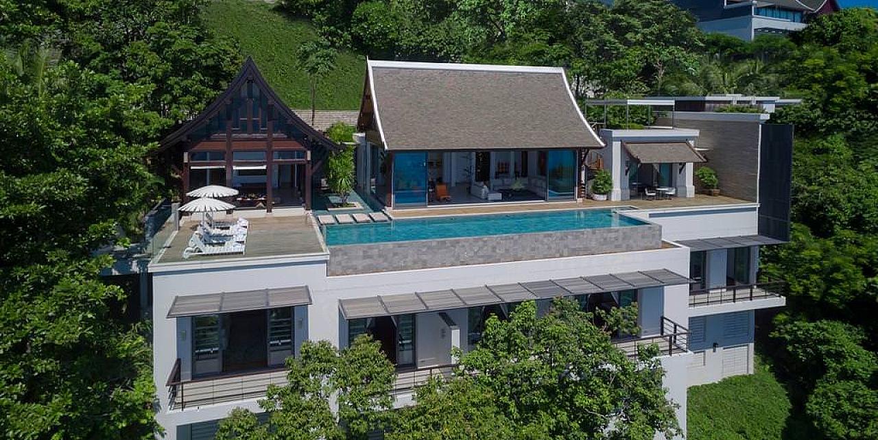 Villa N - Phuket