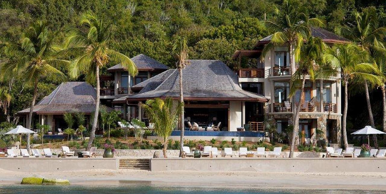 Aquamare Villas