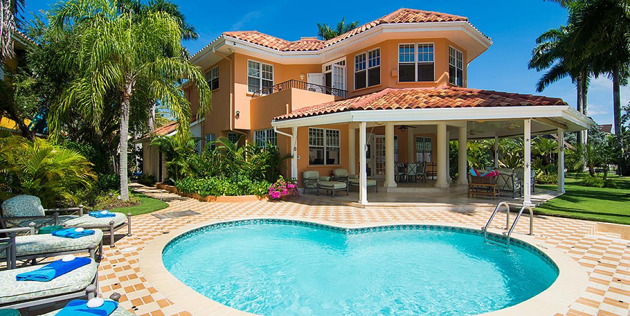 Calypso Shores Villa