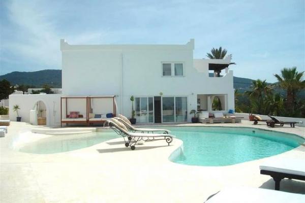 Villa Sombrilla