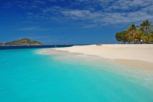 Palm Island Private Villa
