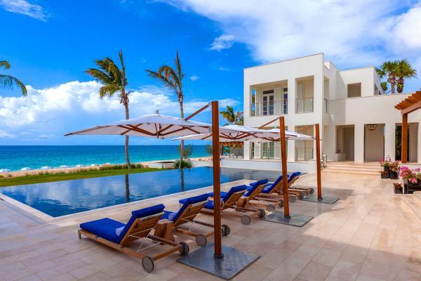 Beachfront - Cerulean, Anguilla