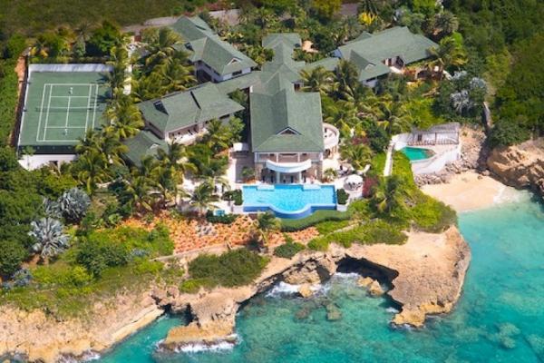 The Villa at Barnes Bay