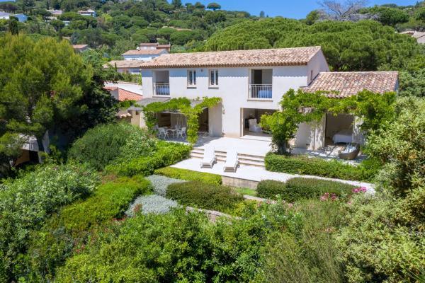Luxury Villa Ramatuelle