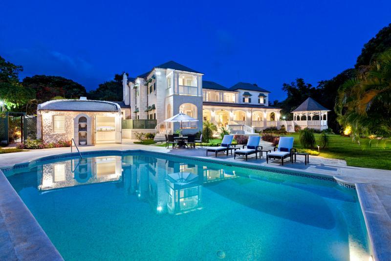 Sandy Lane Estate - Windward