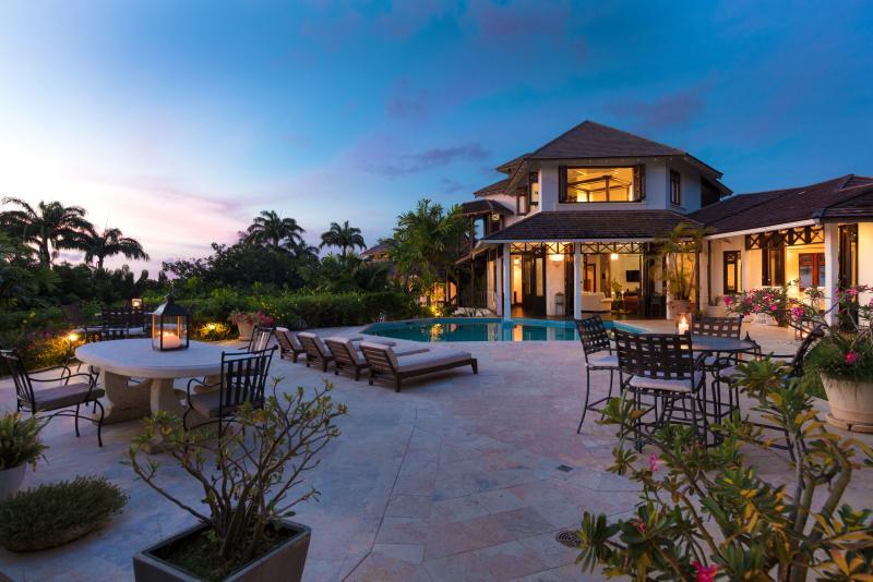 Royal Westmoreland - Bali Hai