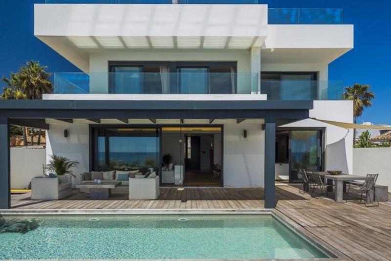 Costa Bella Beach Villa - Costa Del Sol
