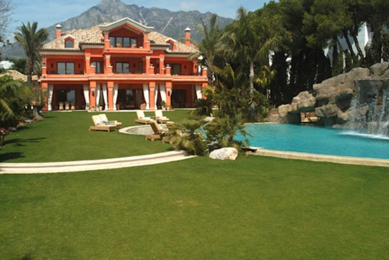 Casa Loriana - Marbella